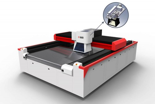 galvo laser machine